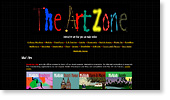 National Gallery: The Art Zone